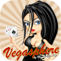 Vegasphere FREE Slot Machines icon