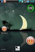 Screenshot of Tap Tap App  ( Screen On-Off )