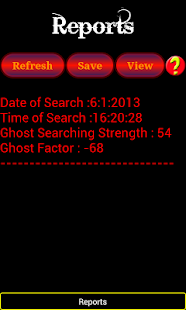 Ghost Detector Pro : Interact- screenshot thumbnail