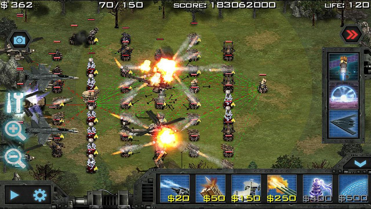 Soldiers of Glory: Modern War- screenshot