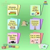 BB Nursery Rhymes 2