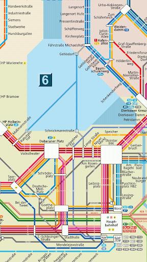 Offi - Journey Planner 10.4.3-google screenshots 6