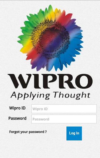 Wipro MyConveyance