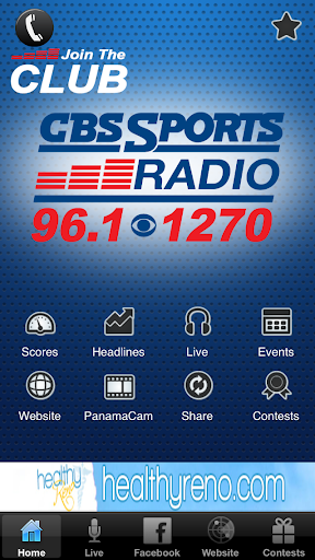 運動必備APP下載|Reno Sports Radio 好玩app不花錢|綠色工廠好玩App