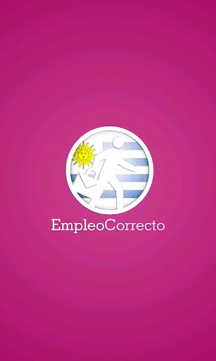 Empleo Correcto Uruguay