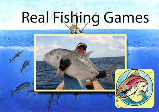extreme real fishing 3d free