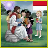 Alkitab untuk Anak-anak