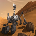MSL Mars Curisosity icon