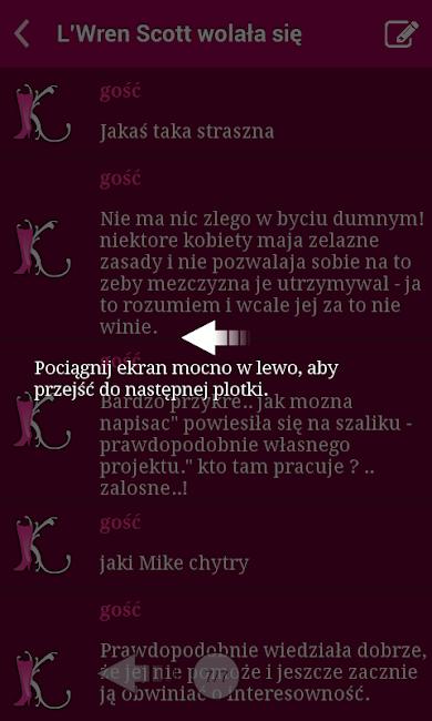 #8. Kozaczek.pl (Android)