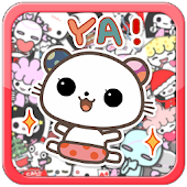 My Chat Sticker 3