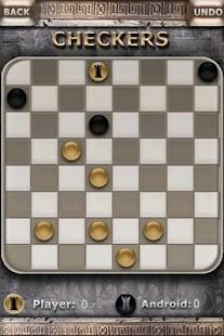 玩免費棋類遊戲APP 下載Checkers Pro 西洋跳棋 app不用錢 硬是要APP