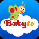 BabyTV Mobile logo