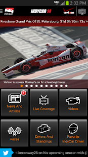 INDYCAR 14 - screenshot thumbnail