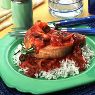 Mediterranean Pork Recipes.