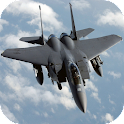 Flugzeug Live-Hintergrund icon