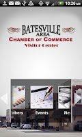 Screenshot of Batesville2Go