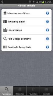 H Brasil Imóveis- screenshot thumbnail
