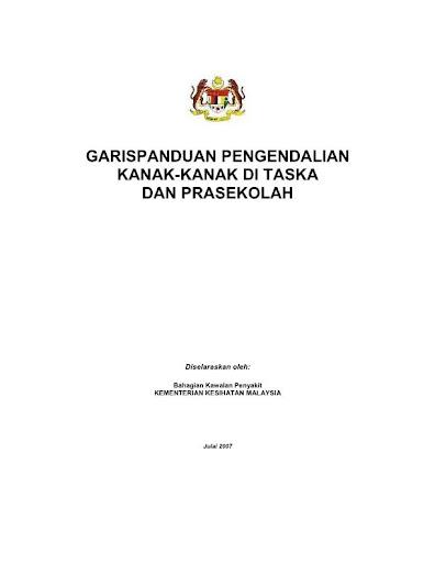 KKM BKP GP Pengendalian TASKA