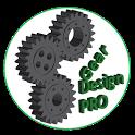 Gear Design Pro icon