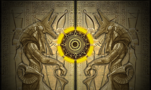 Egypt Legend Temple Of Anubis Apps On Google Play