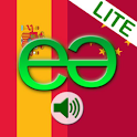 Spanish to Chinese Lite logo
