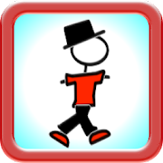Stickman Dress Up Fashion Free 1.0