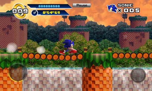 Sonic 4u2122 Episode I  Windows u7528 3