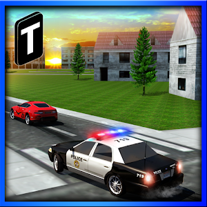 Cop Duty Simulator 3D for PC and MAC