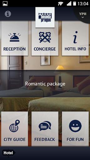 Hotel Beseda