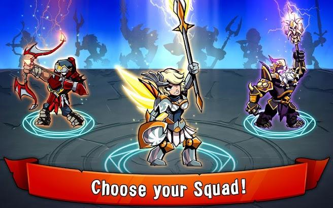 HonorBound (RPG)- screenshot thumbnail