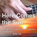 Here Comes the Sun for Guitar icon