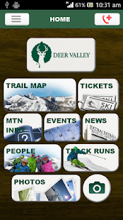 Deer Valley Ski Resort - screenshot thumbnail