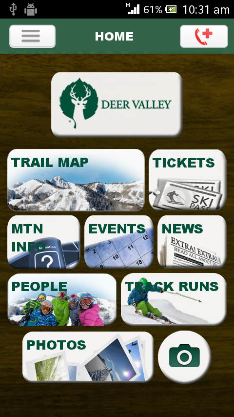 Deer Valley Ski Resort - screenshot