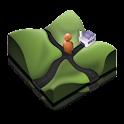 RandoMap icon
