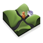 RandoMap icon