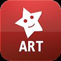 도약아트(대한민국 미술 인강 압도적 1위) icon