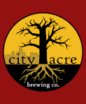Logo for City Acre Brewing Company
