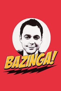 The Big Bang Theory Quotes - screenshot thumbnail
