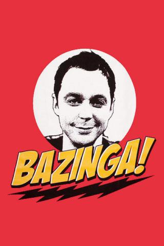 The Big Bang Theory Quotes - screenshot