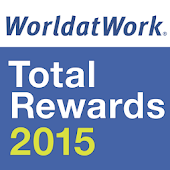 WorldatWork Total Rewards 2015
