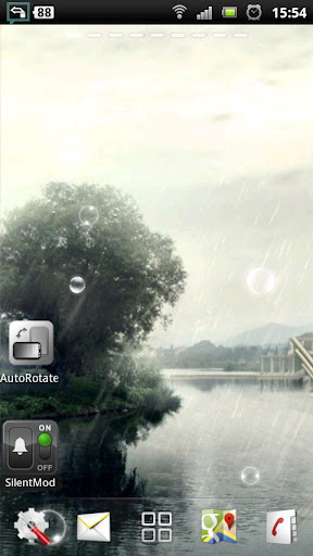 river live wallpapers  screenshots 1