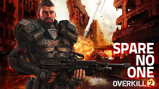 Overkill 2 - screenshot thumbnail
