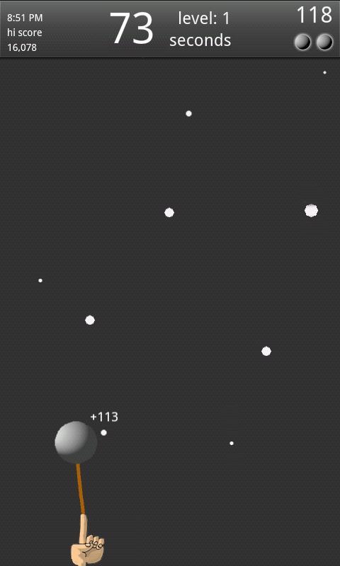 BALLance- screenshot