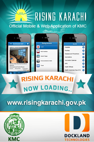 Rising Karachi