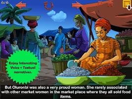 Screenshot of Oluronbi