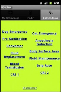 Vet Medicamentos- screenshot thumbnail