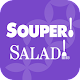 dinner salad covered by mobile Apk