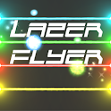 Lazer Flyer icon