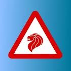 Singapore Traffic icon