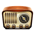 Electro Swing Revolution Radio icon